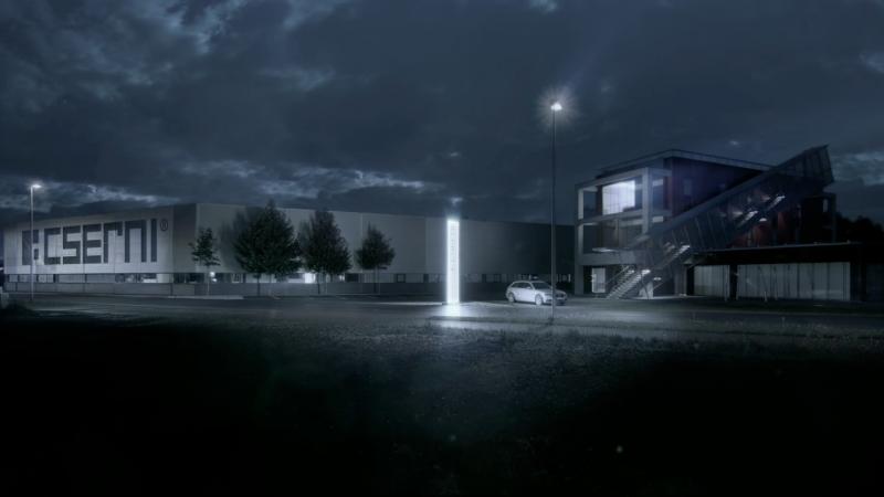Cserni Wohnen Architektur Development